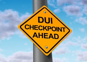 what are you constitutional rights at a dui checkpoint